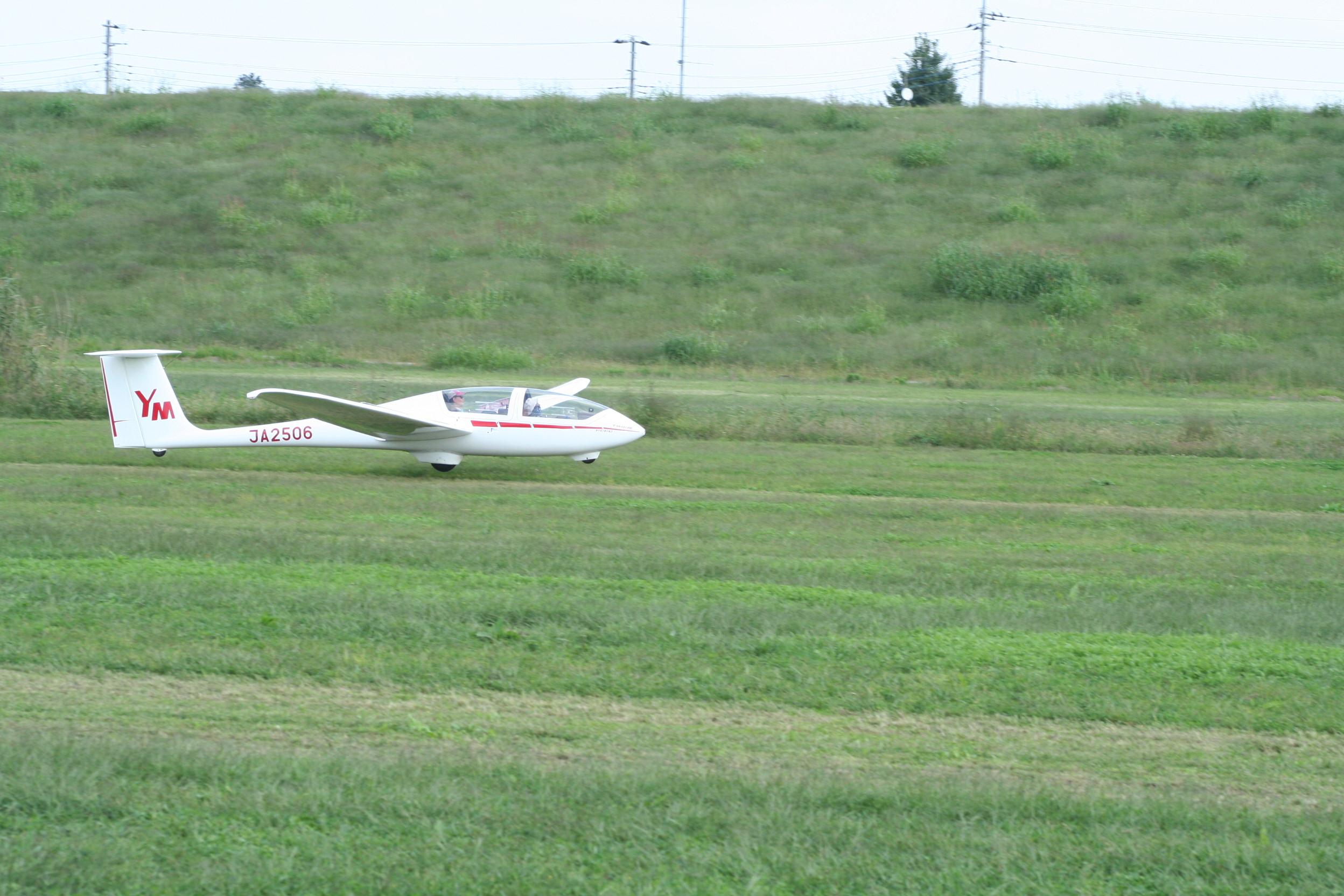 Glob G103 Twin III Acro.